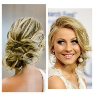 bridal styles - resembling comparisons most brides love to show us :)) XO