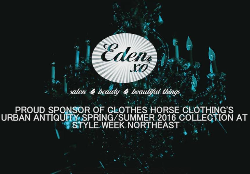 Eden Xo – Style Week 2015