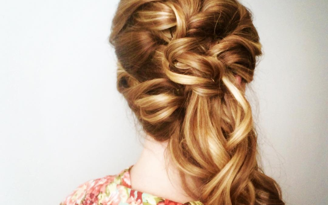 Undoing the Updo Myth